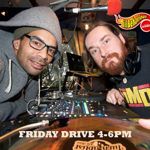 Ill Behaviour on Friday Drive 13th March 2015