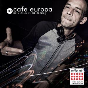 Der neue Sound im Cafe Europa powered by Effect