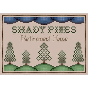Shady Pines Part 1