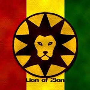 Lion Fyah Born Party (KingReggaeMix)