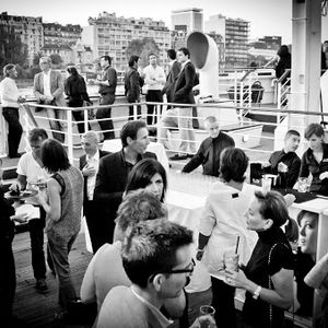Dj Dimi Like Greet Presents 20 Years Royal Botania Mix 3 @ Paris
