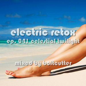 Electric Retox Ep. 041: Celestial Twilight