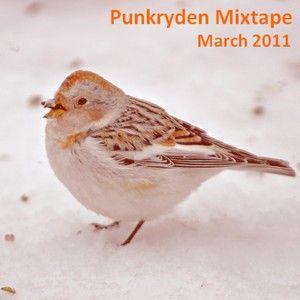 INDY Punkryden Mixtape : March 2011