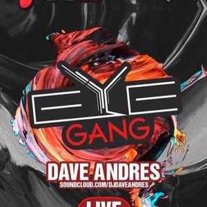 Eye Gang presents Dave Andres @ CrisLab