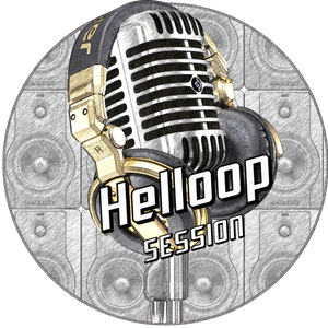 Helloop Session #19 @RadioCampus 24.06.2017