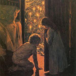 Αναγνώσματα Χριστουγέννων: β' μέρος (Ξενόπουλος, Καρκαβίτσας)