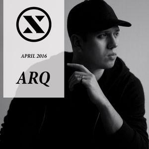 Subdrive Podcast - April 2016 - ARQ