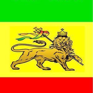 Jah Lion Radio Show - May Edititon 2016