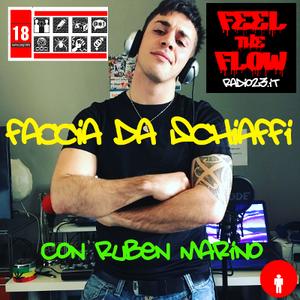 Ruben Marino - FACCIA DA SCHIAFFI 15 Marzo 2017