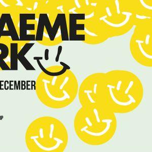 This Is Graeme Park: Club HQ Glossop 22DEC17 Live DJ Set