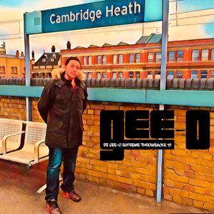 DJ Gee-O Supreme Throwbacks 19