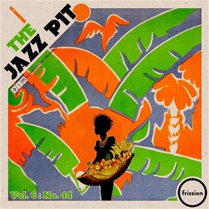 The Jazz Pit Vol. 6 : No 44