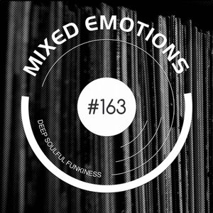 Mixed Emotions #163
