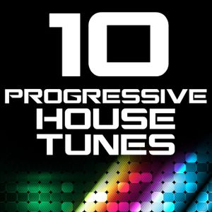 10 PROGRESSIVE HOUSE TUNES MARCH 2012 MIX - By Arvind Aubeeluck.