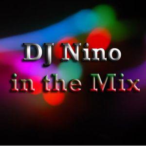 DJ Nino - Mix on Agosto 2015 - Part 1