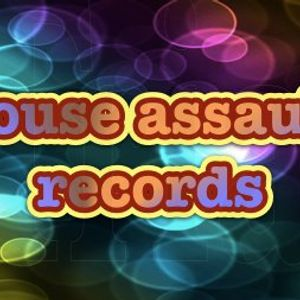 House Assault Records pres. DJ CRIAS - WINTER MIX