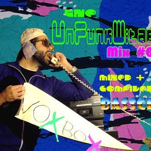 The UnFunkWitables - Mix #003: VOXBOX (by BASSCLEF)