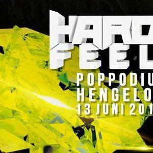 DJ DARK Hardstyle feelings Dj contest euforisch