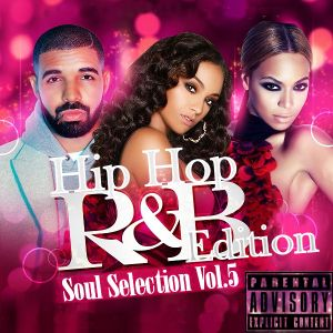 Soul Selection Vol.5 (Hip Hop & R&B Edition)