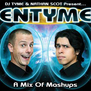 Entyme - A Mix Of Mashups