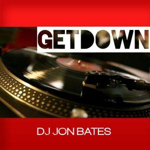 The Get Down - 2017 - DJ Jon Bates