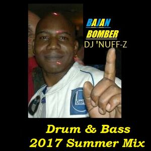 2017 THE D&B SUMMER MIX - ITS HOT!!.