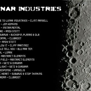 Lunar Industries Part One