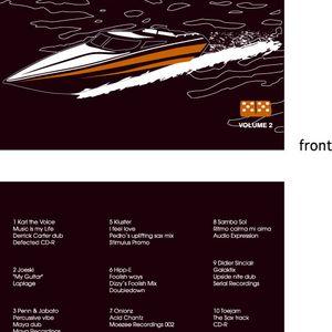 Paul Domino Pres ... Funk Sessions Vol.2