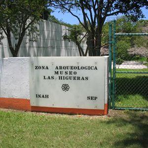 Museo de sitio de Las Higueras