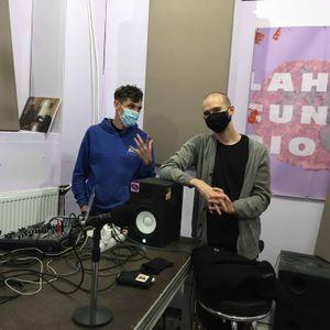 MMN radio: Spaghetti w/ voremen & gammaw (2020.10.27)