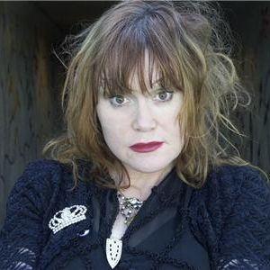 Exene Cervenka - Singer, Songwriter, Poet, Artist
