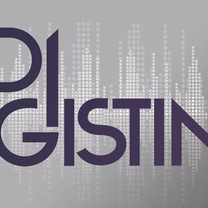 Dj Legistino Podcast 8 - Incl. Beatrunner Guest Mix
