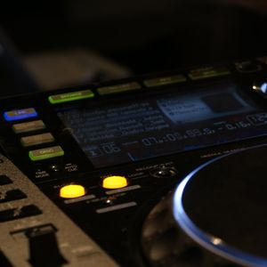 Warm Up Sessions 2012 Pt. 2