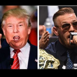UFC 196 and Presidential Primary Update