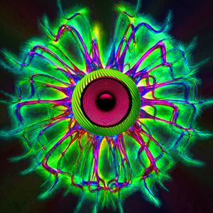 Psychoactive Judgement >>> mixed by Dj Ninjai 14.07.12