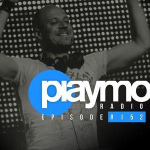 Bart Claessen pres. Playmo Radio #152 [Best Of 2015 Edition]
