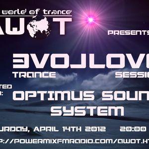 C-79 @ AWOT Evol lovE Trance Session Ep.03