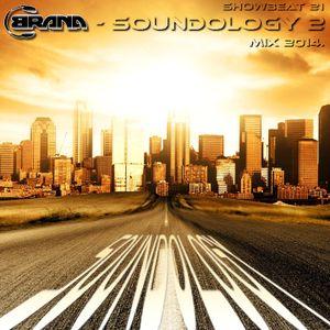 DJ Brana K - Soundology 2 ('Showbeat 21' mix 2014)