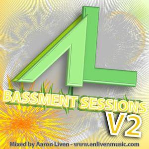 Bassment Sessions V2