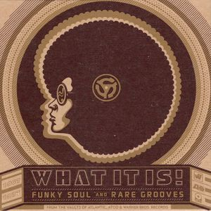 Funk, Soul and Rare Grooves