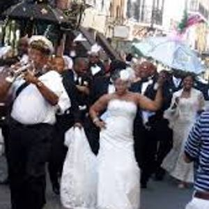 rites  new orleans second line mix