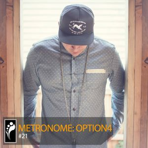 Metronome: option4