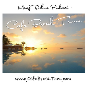 CAFE BREAK TIME WITH MAREJ DELUXE VOL. 56