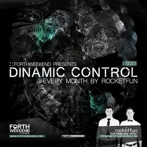 Dinamic Control #004 by ROCKET FUN