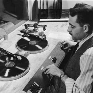 Old Vinyl Trance mix   (04-07-2011)