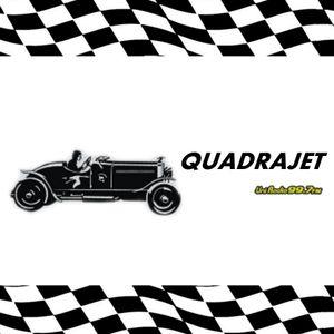Quadrajet - 2 julio 2015 - Uniradio 99.7 FM