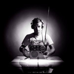 Nicolas Duvoisin @ BubblesOnTheAir Radio, Fantastic Friends, April 2012