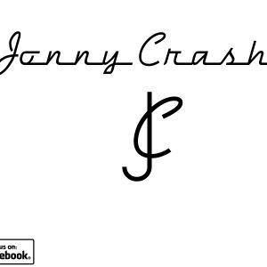 Jonny Crash - Psytrance Mix