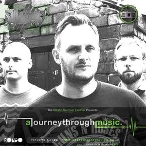 Silhouett3 - Layer 909 - Xstatic Summer Festival Promo