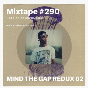 Mind The Gap Redux 02